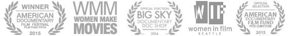 Personhood documentary laurels